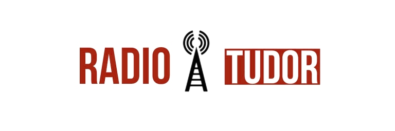 Radio Tudor logo - no white